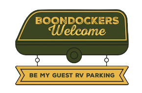 Boondockers Welcome